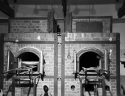 I forni crematori di Dachau