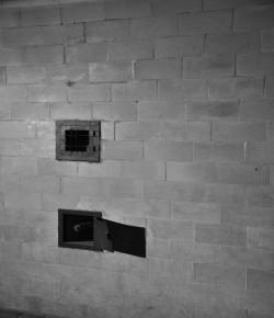 Camera a gas di Dachau