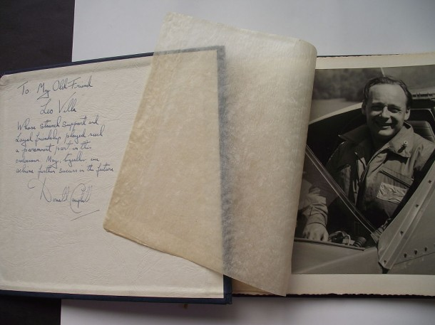 Donald Campbell Photo Album by Beltane43