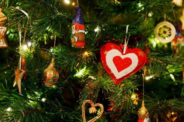 Albero di Natale Vidas