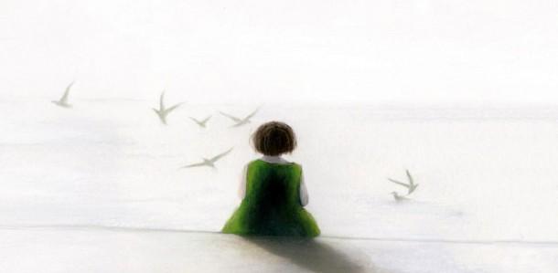 Una bambina senza stella