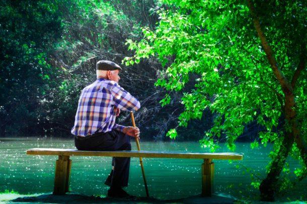 L'invecchiamento è una malattia?