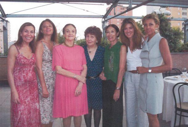 Festa della donna Giovanna Cavazzoni