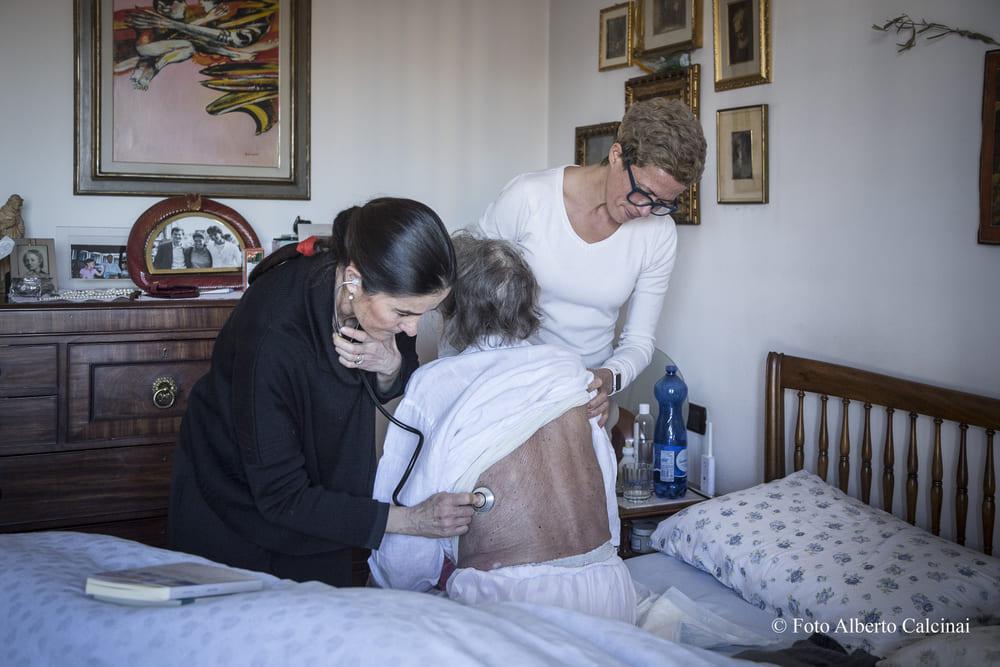 medico palliativista